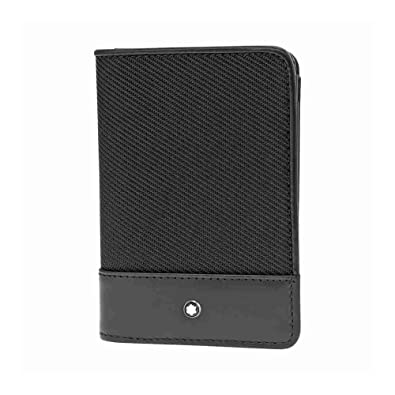 Amazon montblanc nightflight business card holder shoes montblanc nightflight business card holder reheart Choice Image