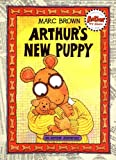 Arthur's New Puppy, Marc Brown, 0316109215