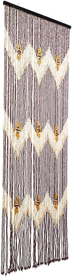 Catral Formosa Cortina para Puerta, 1x90x200 cm