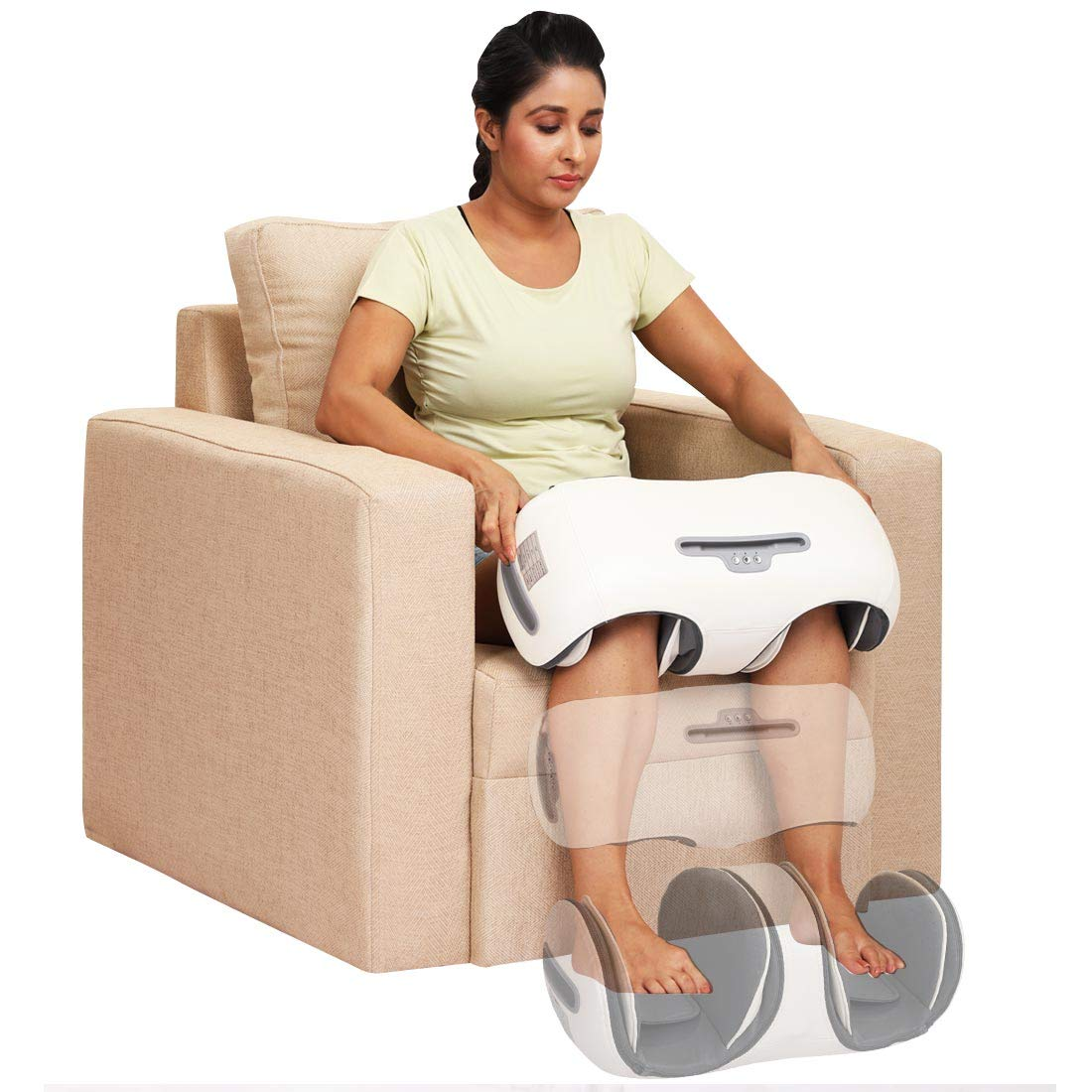 Best wireless knee joint massager