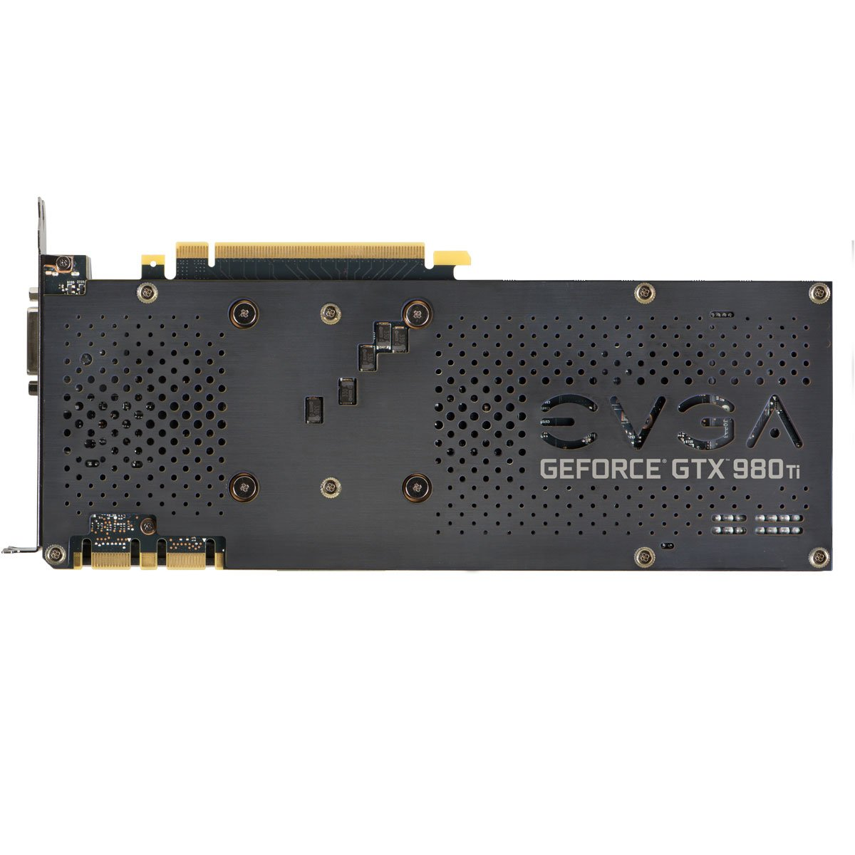 EVGA 06G-P4-4995-KR GeForce GTX 980 Ti 6GB GDDR5 - Tarjeta ...