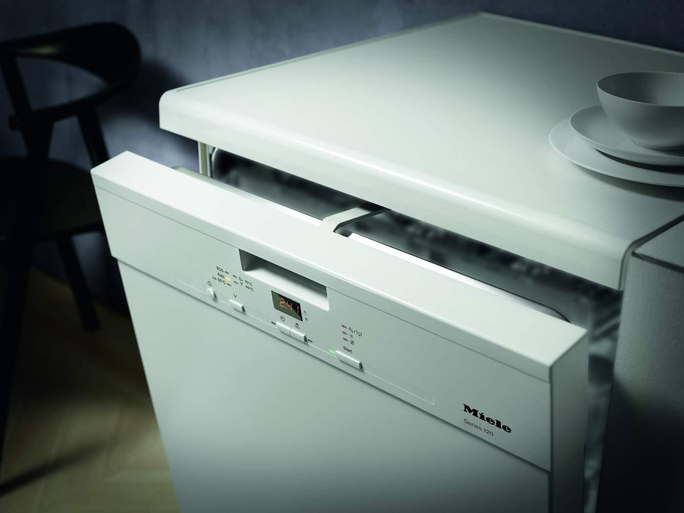 Miele G 4943 i lavavajilla Totalmente integrado 13 cubiertos A+++ ...