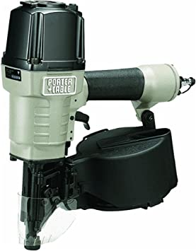 Porter Cable Coil250 Round Head 1 1 2 Inch To 2 1 2 Inch Coil Framing Nailer Power Framing Nailers Amazon Com