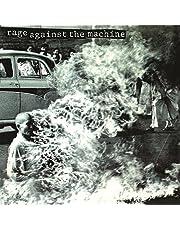 Rage Against(20thann) (Vinyl)