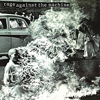 Rage Against The Machine 0