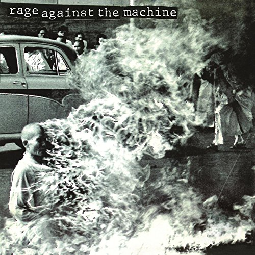 Music : Rage Against The Machine