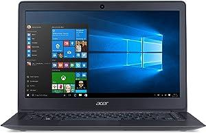 "Acer TravelMate X349 14"" Laptop Intel i5-6200U 8GB Ram 256GB SSD Windows 7 Pro (Renewed)"