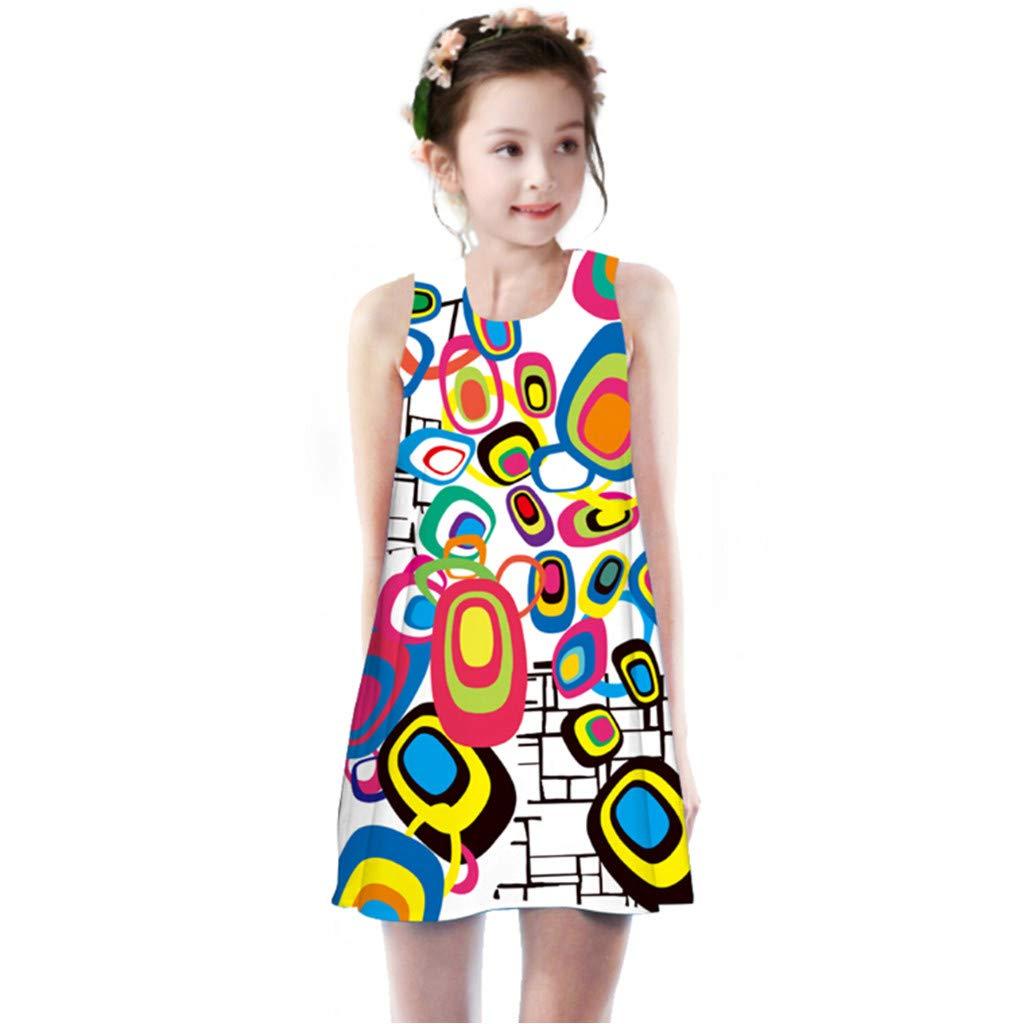Longra 🍓 🍬🍬Ropa de niño! Toddler Off Shoulder Tops Girls Summer ...