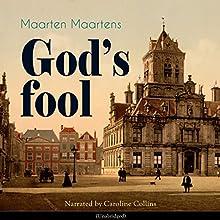 God's Fool Audiobook by Maarten Maartens Narrated by Caroline Collins