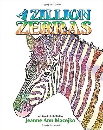 A Zillion Zebras