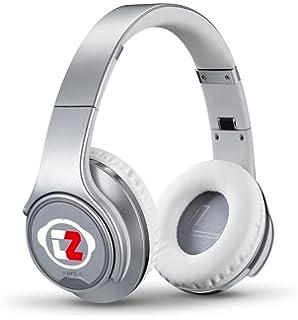 Auricular Bluetooth con función Altavoz CZ1 de Craziest Gris
