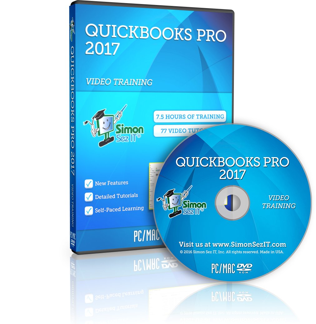 Free QuickBooks Training Videos / Tutorials.