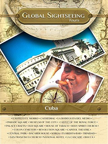 (Cuba - Global Sightseeing Tours)