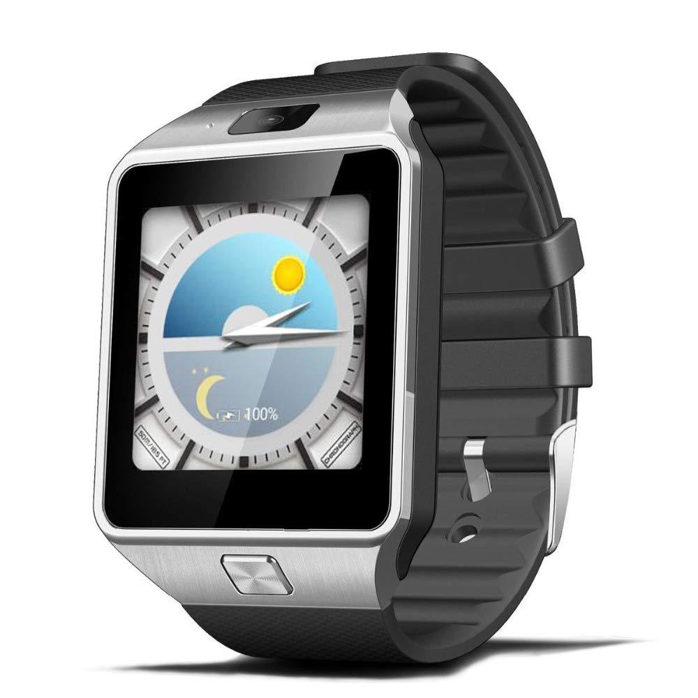 HONGFUTONG Reloj Inteligente Conversación Monitor de ...