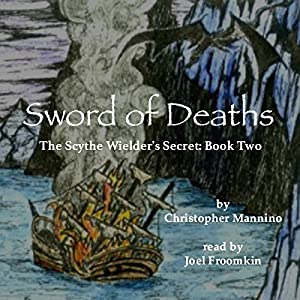 Sword of Deaths Audiobook