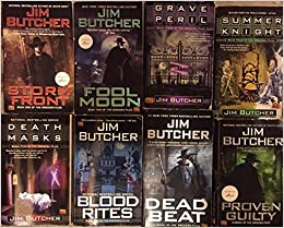 Cold dresden files days pdf