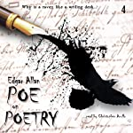 Poe on Poetry: Edgar Allan Poe Audiobook Collection, Volume 4 | Edgar Allan Poe,Christopher Aruffo