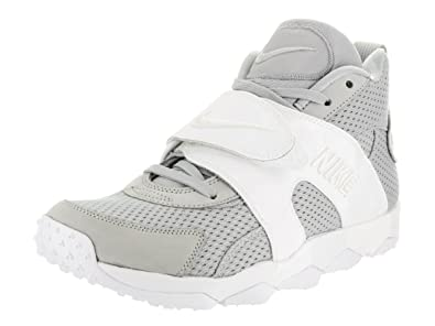 the best attitude 4939f 4bea2 Nike Men s Zoom Veer Wolf Grey White White Training Shoe 8 Men US