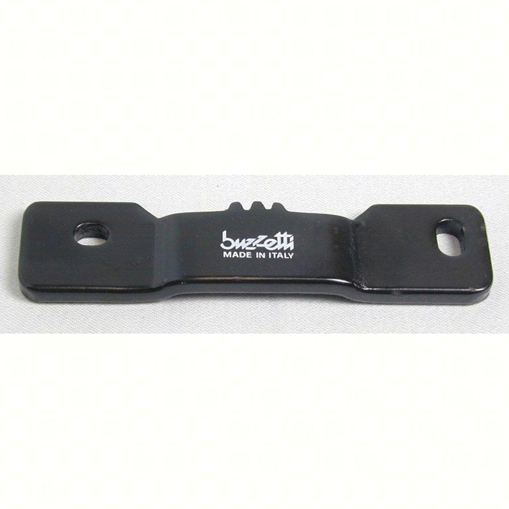 Riemenscheibenhalteplatte Buzzetti Lochabstand 92mm