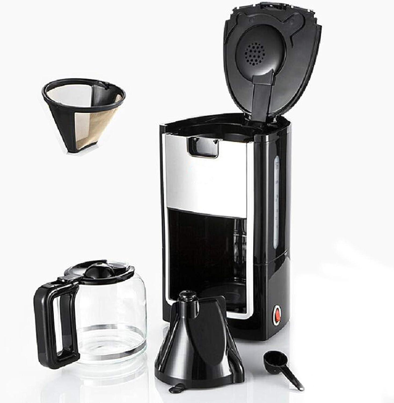 Love Life Cafetera automática, Tanque de Agua de 1,2 litros ...