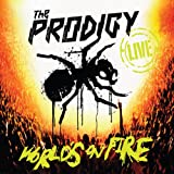 Live - the World's on Fire (Ltd. Edt.CD +Dvd)