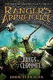 The Kings of Clonmel: Book 8 (Ranger's Apprentice)