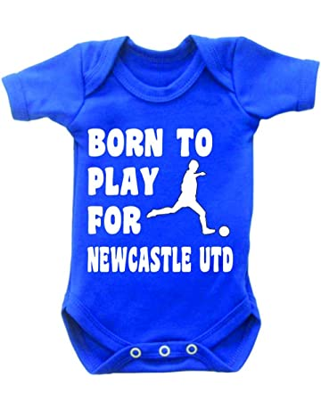 Born to Play for Sheffield Wednesday for Football Fans Long Sleeve Baby Vests