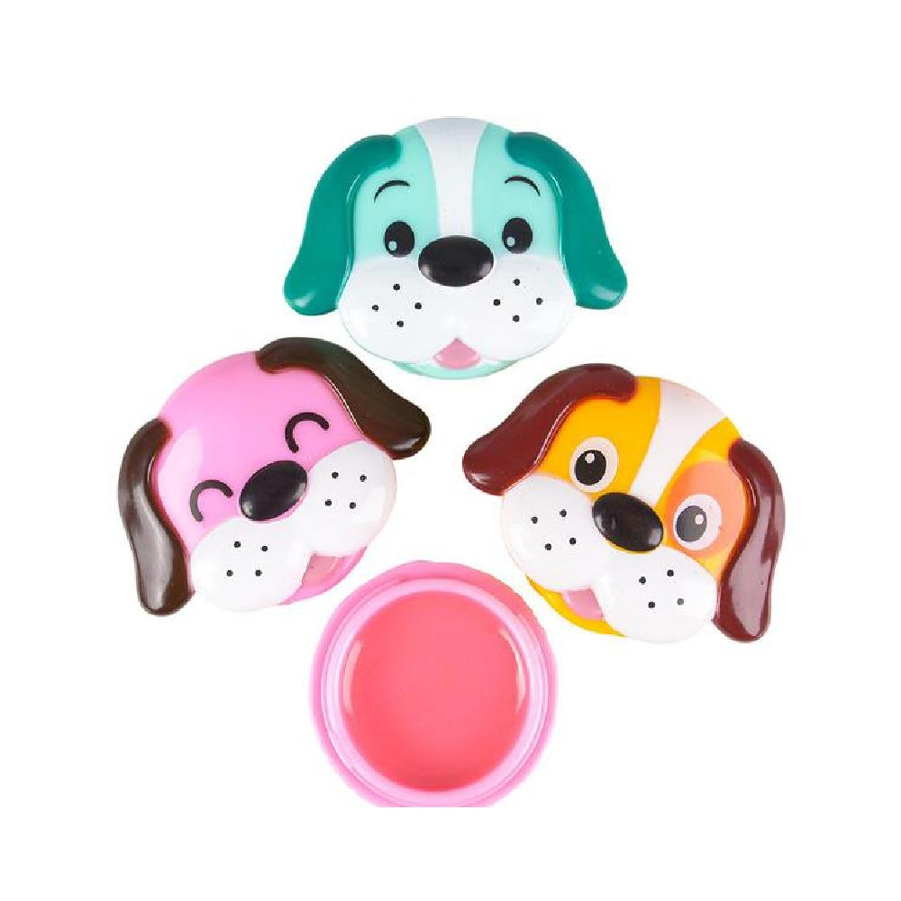 2.25'' Puppy Lip Gloss by Bargain World (Image #1)