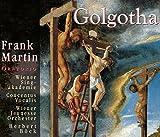 Golgotha Oratorio