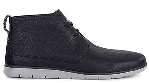 UGG Bottes Homme Freamon Homme Espresso M: 8 M: Chaussures et Bottes Sacs à Main dc6f813 - deltaportal.info