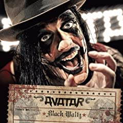 Swedish metal band, AVATAR have signed a record deal with eOne Music for North America. Their latest full length is Black Waltz.The band has been making waves in Europe with multiple appearances at festivals like Sweden Rock Festival, Arvikaf...