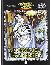 El monstruo de Frankenstein (Horreibols and Terrifics Books)
