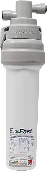 ECO FAST W9330225 - Filtro purificador de agua para sitios ...