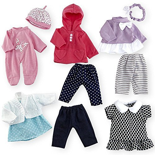 You & Me 5-in-1 Fashion Pack for 12-14