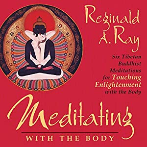 Meditating with the Body Rede