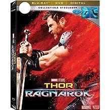 Thor: Ragnarok Limited SteelBook