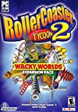 RollerCoaster Tycoon 2: Wacky Worlds Expansion Pack - PC