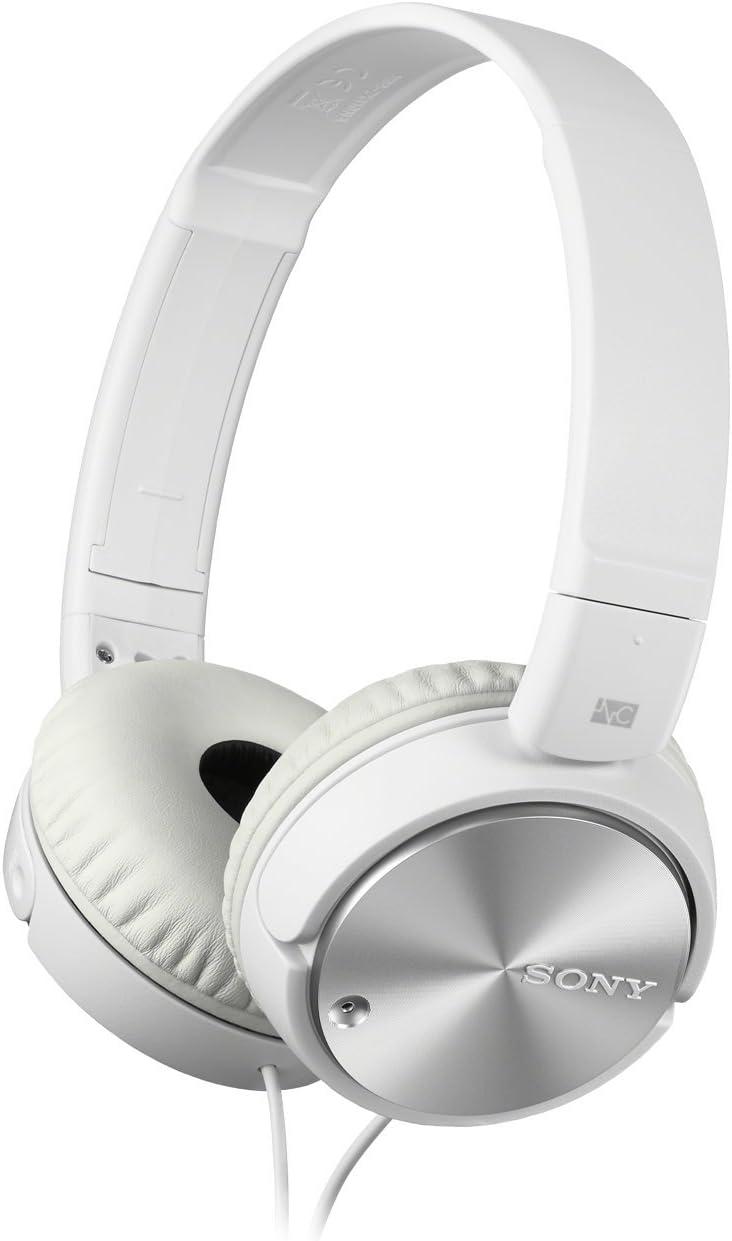 Sony Kopfhörer Mdr Zx110na Faltbarer Bügelkopfhörer Mit Elektronik