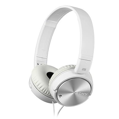 CE7 - Auricular plegable (cancelación de ruido, autonomía de 80 horas