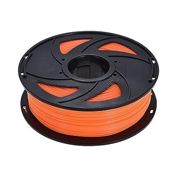 aibecy color opcional plástico ABS Filamento 1 KG/rollo 2.2lb para ...