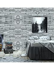 Brick Stone Wallpaper Self Adhesive
