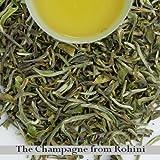 2016 First Flush Darjeeling Black Tea, 50gm (1.76oz), Premium, Exotic AV2 Clonal Tea from Rohini by Darjeeling Tea Boutique