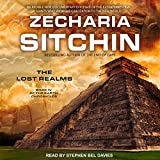 #10: The Lost Realms: Earth Chronicles Series, Book 4