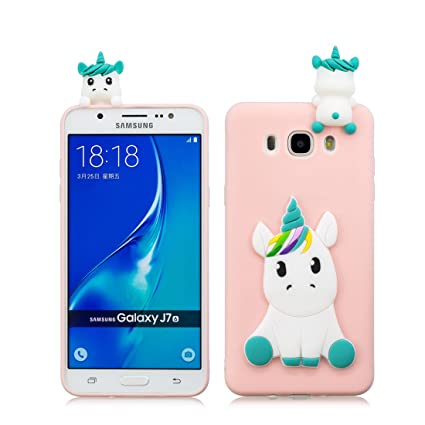 Amazon.com: MZBaoLingMeiDongUS Samsung Galaxy J5 2016 Case ...