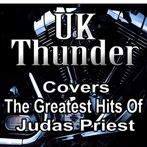 Uk Thunder Covers the Greatest.