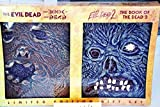 The Evil Dead 1 / 2 - Book of the Dead Collection Gift Set