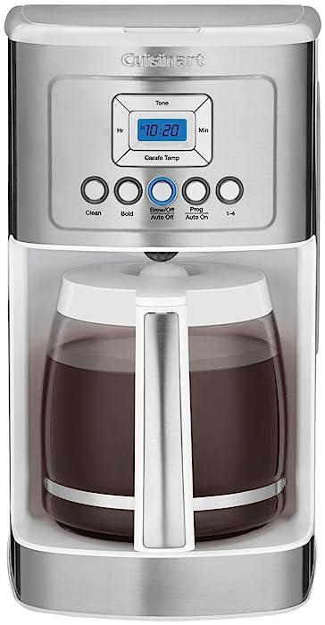 The Best Cuisinart Coffee Maker Charcoal Filter Keurig