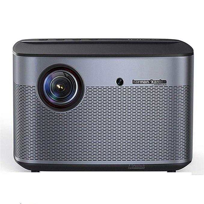 Proyector Full HD 1080p del Obturador 3D 4K vídeo proyector de ...