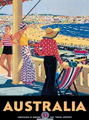 Review Australia Bondi Beach New