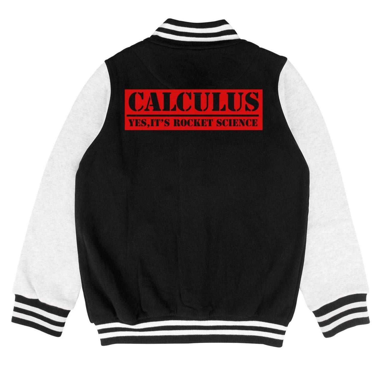 Jackets Autumn Kids Little Boys Uniform Calculus Yes Its ...